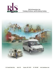 RLS 2017 Training Catalog_w-cover - RLS & Associates